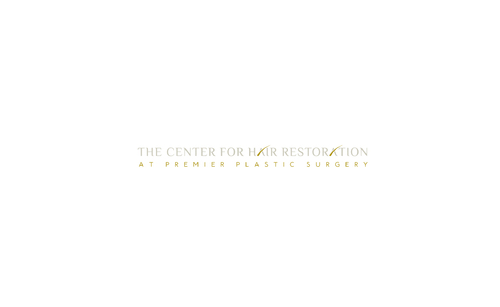 Design by SahasraDesigns For The Center for Hair Restoration at Premier Plastic Surgery