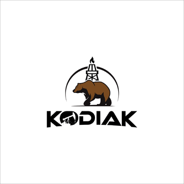 Kodiak Sales & Rentals Inc. A Logo, Monogram, or Icon  Draft # 107 by reshmagraphics