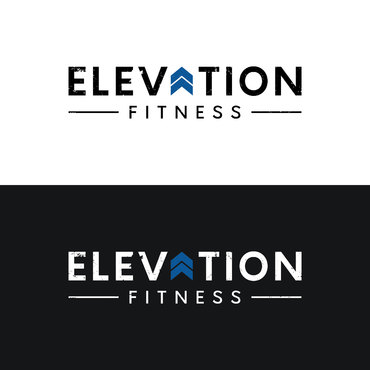 ELEVATION FITNESS A Logo, Monogram, or Icon  Draft # 1072 by andrianaalukman