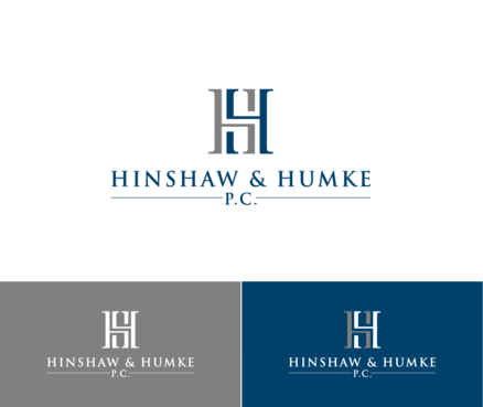 Design by EEgraphix For Law Firm Logo