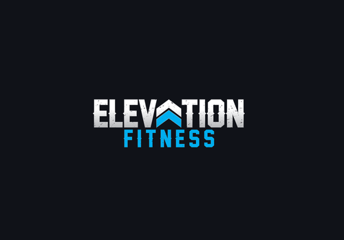 ELEVATION FITNESS A Logo, Monogram, or Icon  Draft # 1093 by zephyr