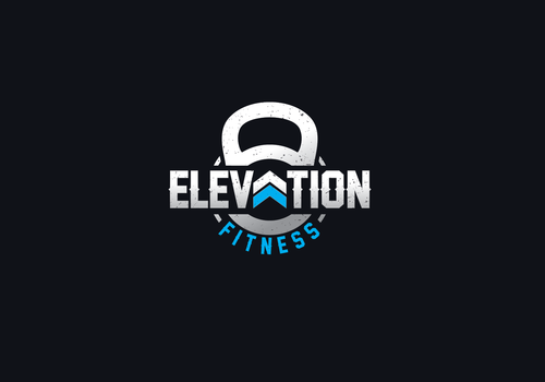 ELEVATION FITNESS A Logo, Monogram, or Icon  Draft # 1094 by zephyr