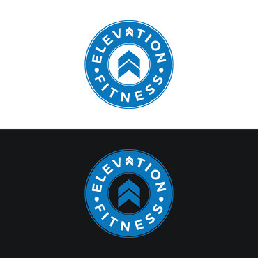 ELEVATION FITNESS A Logo, Monogram, or Icon  Draft # 1113 by andrianaalukman