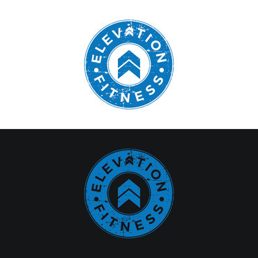 ELEVATION FITNESS A Logo, Monogram, or Icon  Draft # 1114 by andrianaalukman