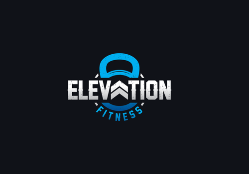 ELEVATION FITNESS A Logo, Monogram, or Icon  Draft # 1120 by zephyr