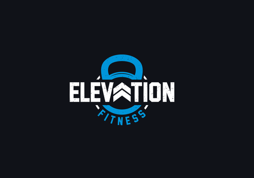 ELEVATION FITNESS A Logo, Monogram, or Icon  Draft # 1140 by zephyr