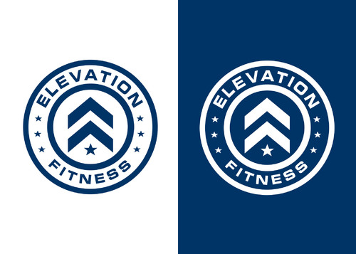 ELEVATION FITNESS A Logo, Monogram, or Icon  Draft # 1164 by IrvinLubi
