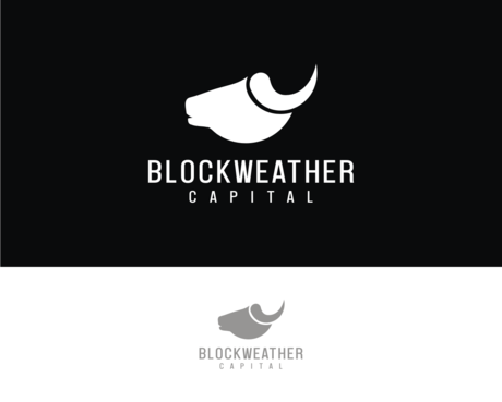 Blockweather     (could also be Blockweather Capital) A Logo, Monogram, or Icon  Draft # 239 by simpleway