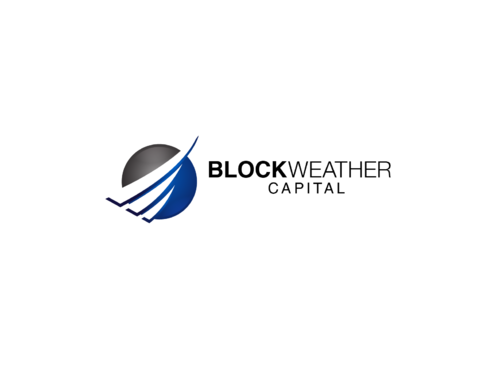Blockweather     (could also be Blockweather Capital) A Logo, Monogram, or Icon  Draft # 260 by topazz