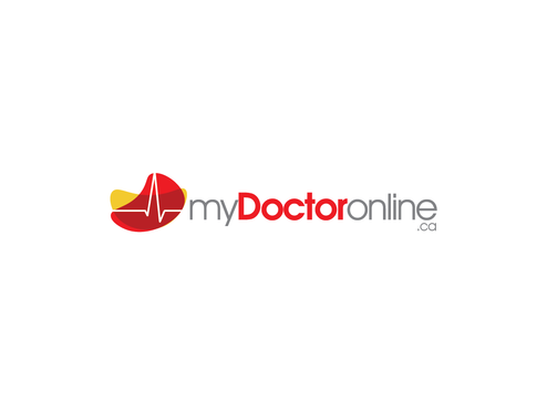 Design by Harni For Logo for online doctors office