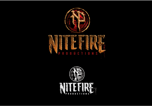 Design by mnorth For Logo for Independent Horror Film Production Company