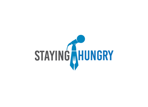Staying Hungry A Logo, Monogram, or Icon  Draft # 16 by Adwebicon