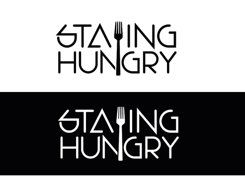 Staying Hungry A Logo, Monogram, or Icon  Draft # 21 by primavera
