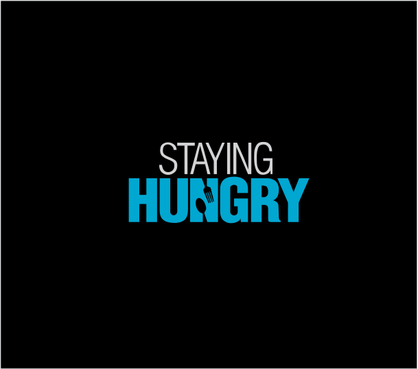 Staying Hungry A Logo, Monogram, or Icon  Draft # 23 by odc69