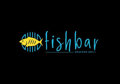 Design by husaeri For fishbar seafood grill