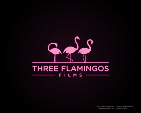Design by Chlong2x For Three Flamingos Films