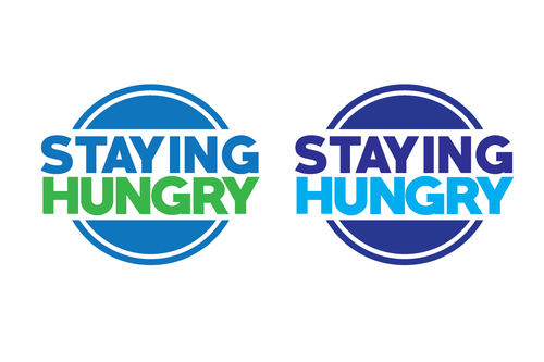 Staying Hungry A Logo, Monogram, or Icon  Draft # 42 by TheTanveer