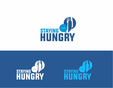 Staying Hungry A Logo, Monogram, or Icon  Draft # 47 by odc69