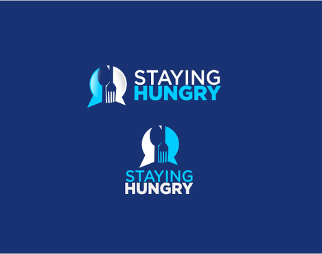 Staying Hungry A Logo, Monogram, or Icon  Draft # 51 by odc69