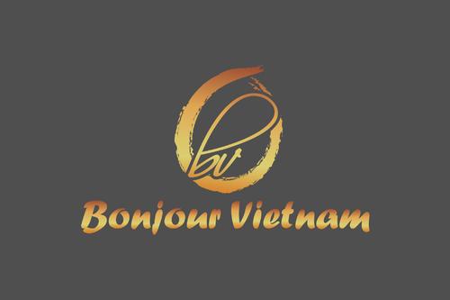 Design by JohnAlber For Bonjour Vietnam