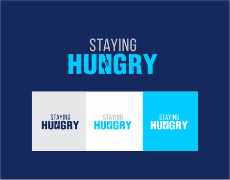 Staying Hungry A Logo, Monogram, or Icon  Draft # 64 by odc69