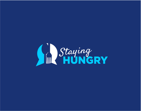 Staying Hungry A Logo, Monogram, or Icon  Draft # 78 by odc69