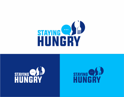 Staying Hungry A Logo, Monogram, or Icon  Draft # 79 by odc69