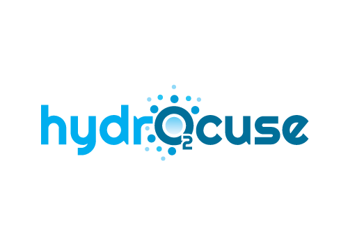 Design by ACEdesign For Hydrocuse - IV fluid and oxygen therapy