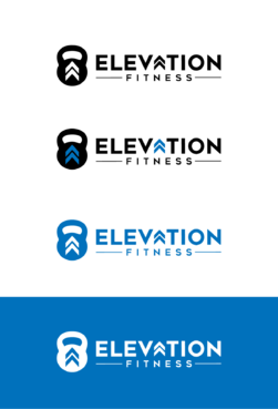 Design by EEgraphix For Logo for new fitness studio