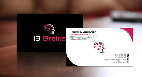 13 Brains Creative Development Group