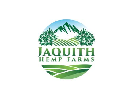 Design by hallow For logo for hemp farm