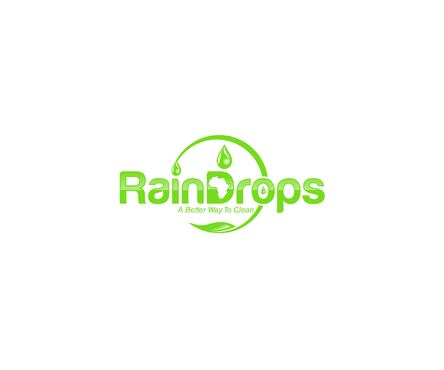 Design by Designeye For Logo for a earth friendly cleaning(dishwashing liquid as launch product)