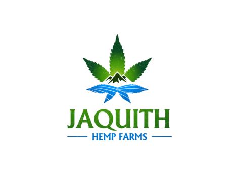 Design by topazz For logo for hemp farm