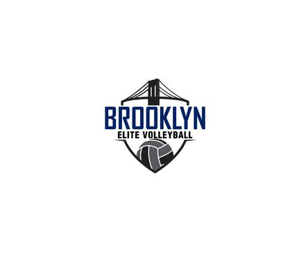 Brooklyn Elite Volleyball A Logo, Monogram, or Icon  Draft # 80 by Designeye