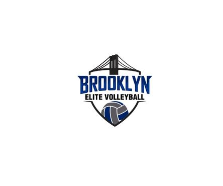 Brooklyn Elite Volleyball A Logo, Monogram, or Icon  Draft # 108 by Designeye