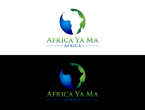 Design by doraemon For Logo for an international construction and fininacial African company