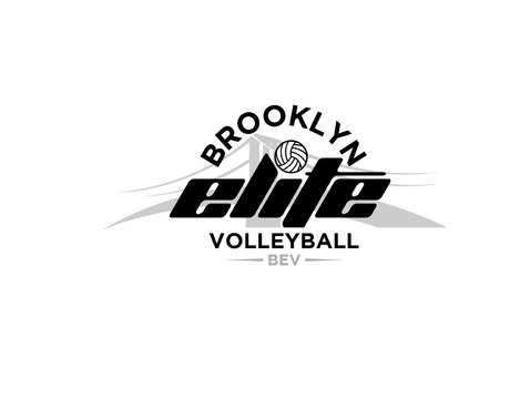 Brooklyn Elite Volleyball A Logo, Monogram, or Icon  Draft # 231 by leinsenap