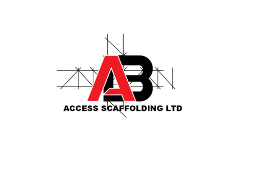AB Access Scaffolding ltd A Logo, Monogram, or Icon  Draft # 46 by TheTanveer