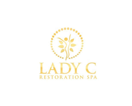 Lady C Restoration Spa A Logo, Monogram, or Icon  Draft # 72 by topazz