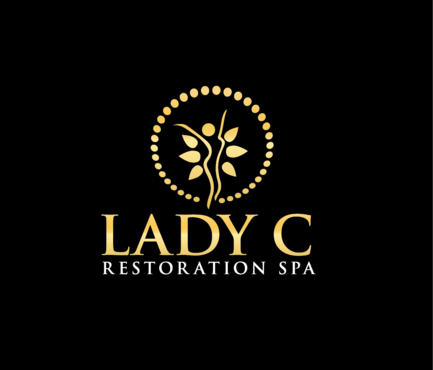 Lady C Restoration Spa A Logo, Monogram, or Icon  Draft # 73 by topazz