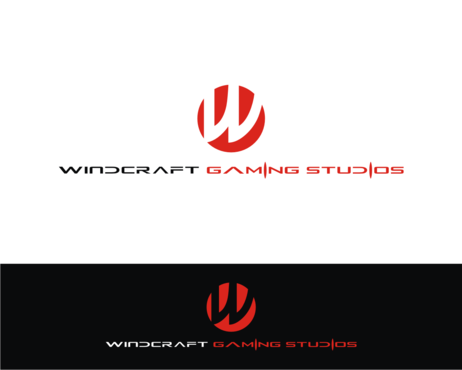 Windcraft Gaming Studios A Logo, Monogram, or Icon  Draft # 66 by simpleway