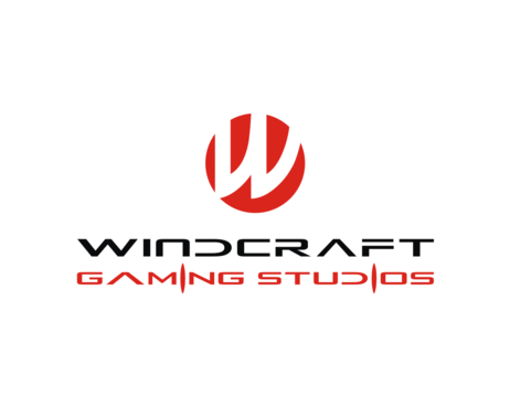 Windcraft Gaming Studios A Logo, Monogram, or Icon  Draft # 67 by simpleway