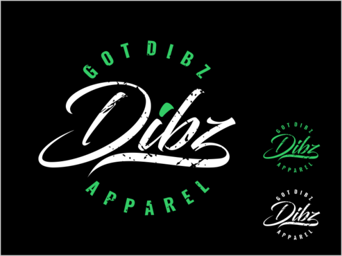 DIBZ A Logo, Monogram, or Icon  Draft # 27 by thebullet