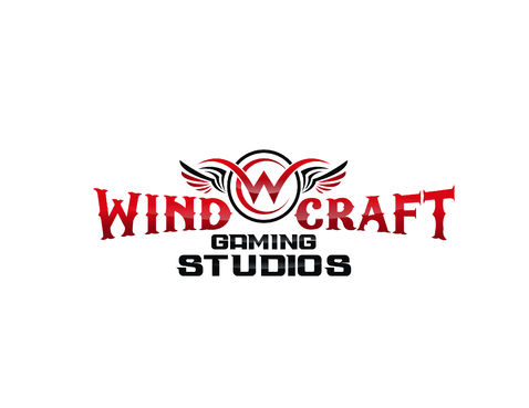 Windcraft Gaming Studios A Logo, Monogram, or Icon  Draft # 88 by AV003