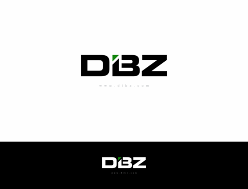 DIBZ A Logo, Monogram, or Icon  Draft # 38 by HandsomeRomeo
