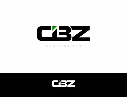 DIBZ A Logo, Monogram, or Icon  Draft # 39 by HandsomeRomeo