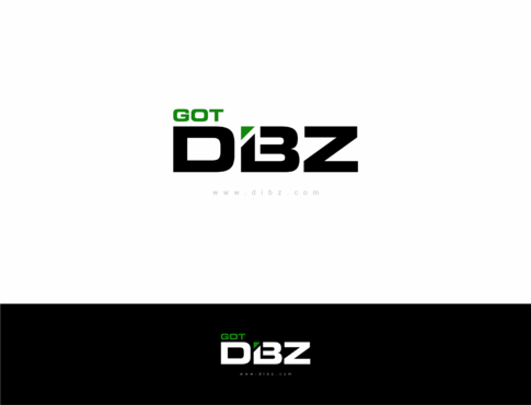 DIBZ A Logo, Monogram, or Icon  Draft # 40 by HandsomeRomeo