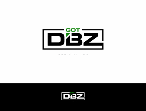 DIBZ A Logo, Monogram, or Icon  Draft # 41 by HandsomeRomeo