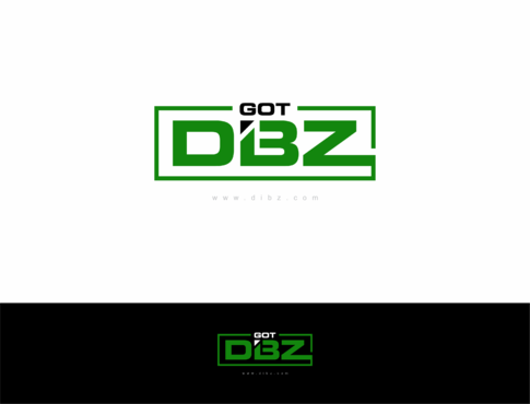 DIBZ A Logo, Monogram, or Icon  Draft # 42 by HandsomeRomeo