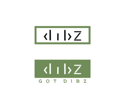 DIBZ A Logo, Monogram, or Icon  Draft # 44 by simpleway